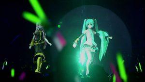 Певица-голограмма бьет рекорды популярности в Китае